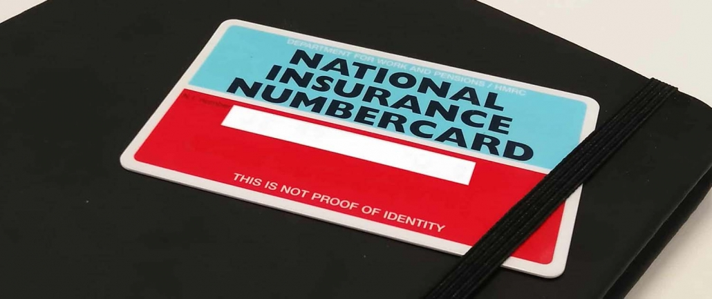 What is the National Insurance Number (NIN) and how to get it?