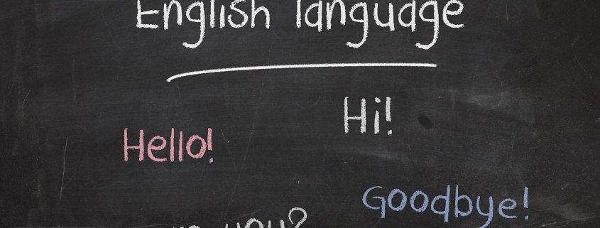 Imparare l'inglese viaggiando a Londra