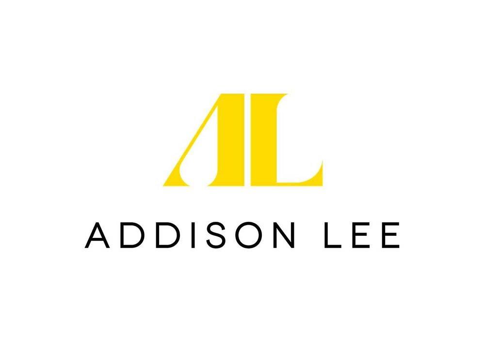 Addison Lee logo pagina promozioni