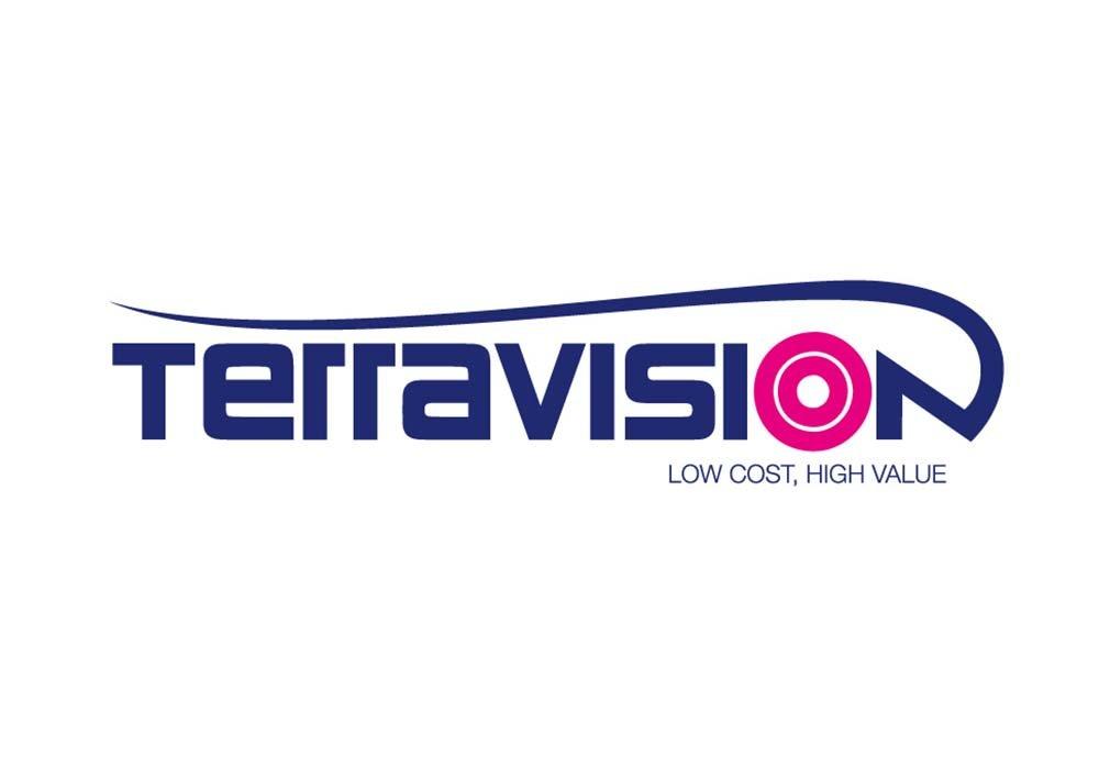 Terravision logo pagina promozioni