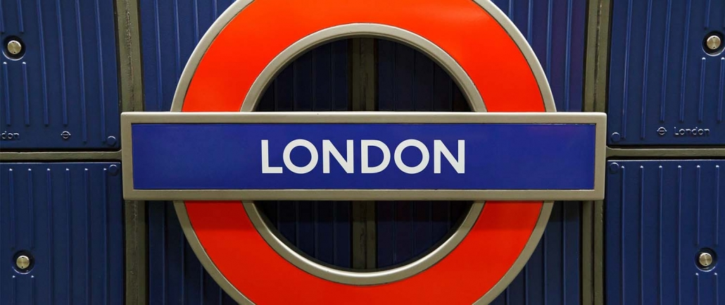 Knowing London