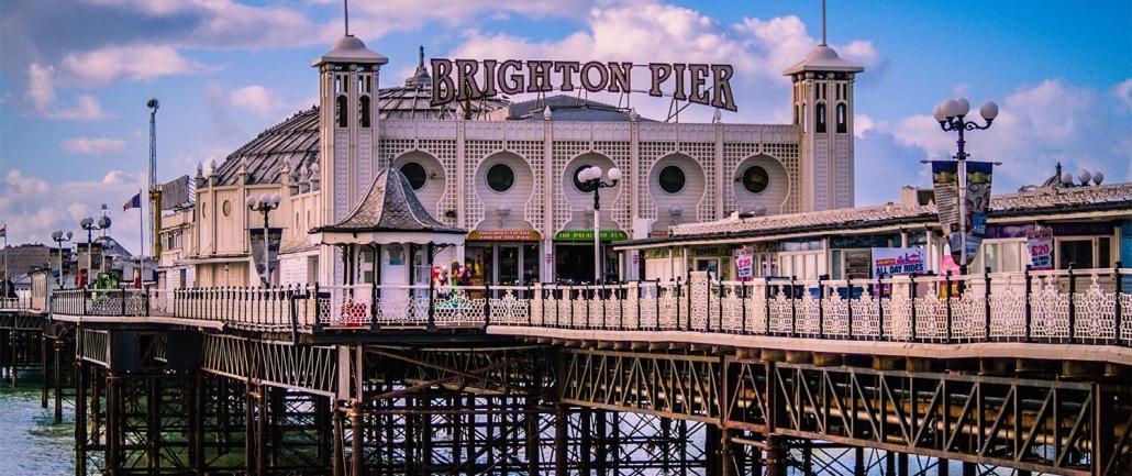Knowing Brighton