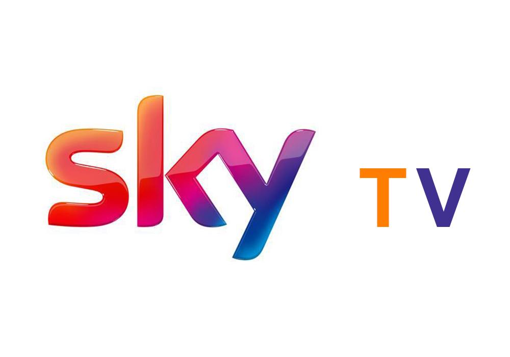 SKY TV logo pagina promozioni