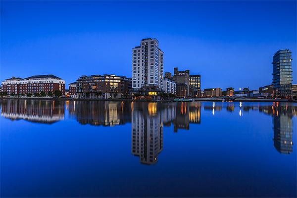 Londra Dublino - Viaggia con Omio