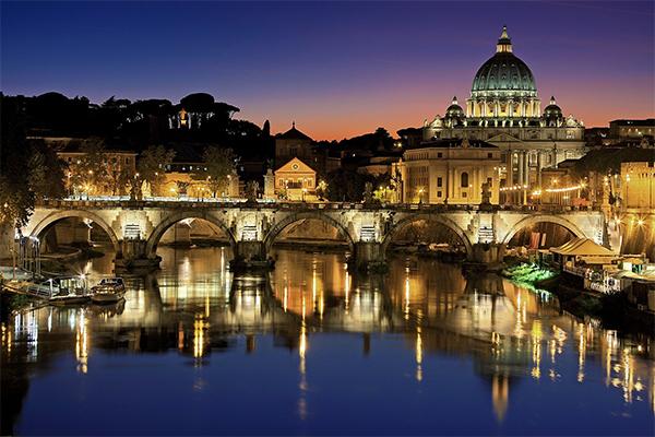 Londra Roma - Viaggia con Omio