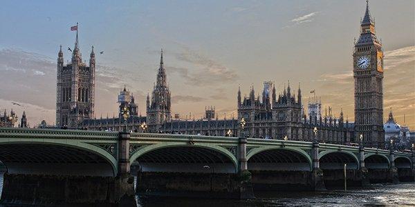 Londra ricerca alloggio per città