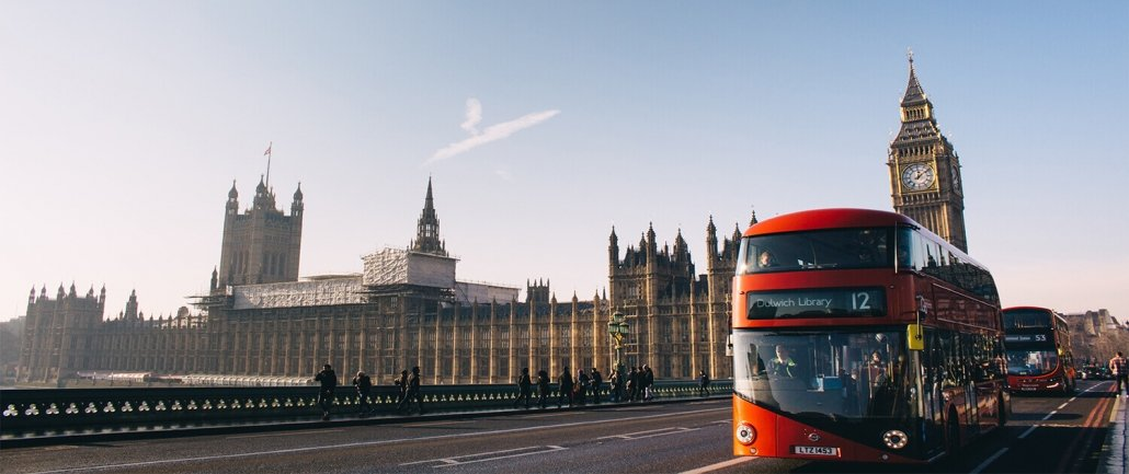 A long weekend in London: what to visit
