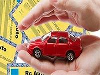 Assicurazione auto Inghilterra