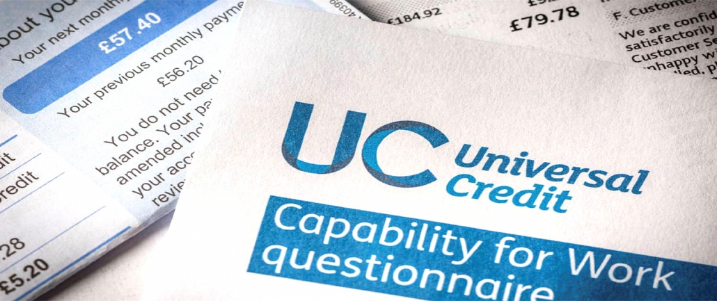 Universal Credit: what is it and who can apply for it?