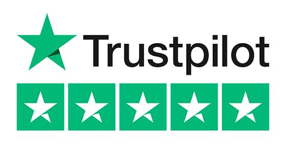 Trustpilot TransferWise 5 stelle